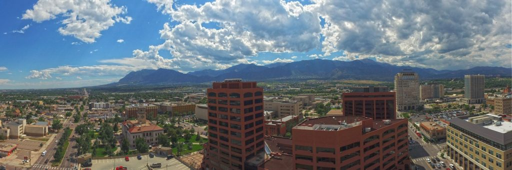 Why Colorado Springs for Altia? So many reasons!